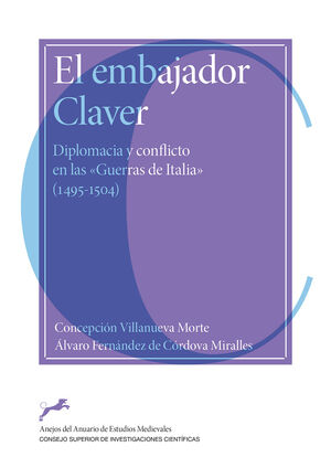 EL EMBAJADOR CLAVER