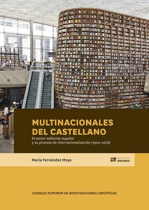 MULTINACIONALES DEL CASTELLANO