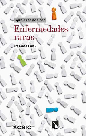 ENFERMEDADES RARAS