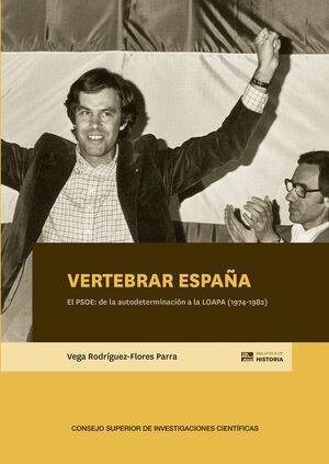 VERTEBRAR ESPAÑA