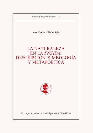LA NATURALEZA EN LA ENEIDA: DESCRIPCIÓN, SIMBOLOGÍA Y METAPOÉTICA