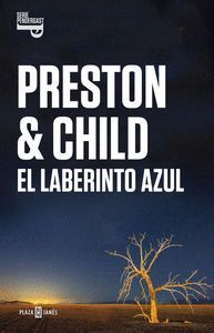 EL LABERINTO AZUL (INSPECTOR PENDERGAST 14)