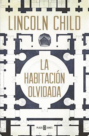 LA HABITACIÓN OLVIDADA (JEREMY LOGAN 4)