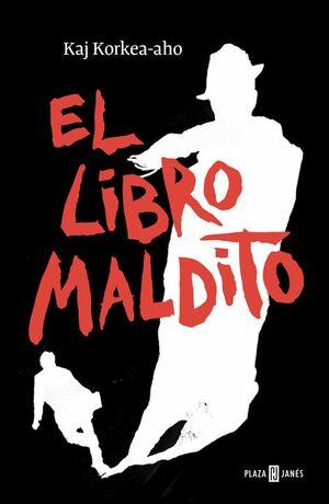 EL LIBRO MALDITO