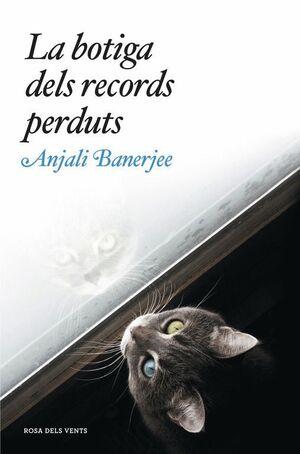 (CAT).BOTIGA DELS RECORDS PERDUTS, LA.