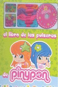 EL LIBRO DE LAS PULSERAS DE PINYPON