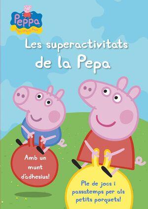 LES SUPERACTIVITATS DE LA PEPA