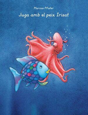 JUGA AMB EL PEIX IRISAT (EL PEIX IRISAT. ACTIVITATS)