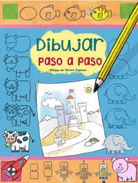 DIBUJAR PASO A PASO
