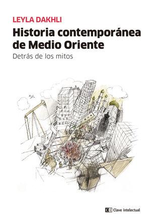 HISTORIA CONTEMPORÁNEA DE MEDIO ORIENTE