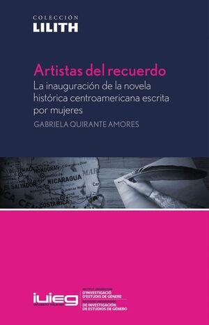 ARTISTAS DEL RECUERDO