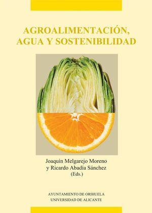 AGROALIMENTACIÓN, AGUA Y SOSTENIBILIDAD