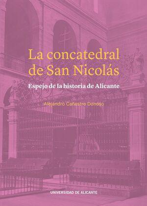 LA CONCATEDRAL DE SAN NICOLÁS