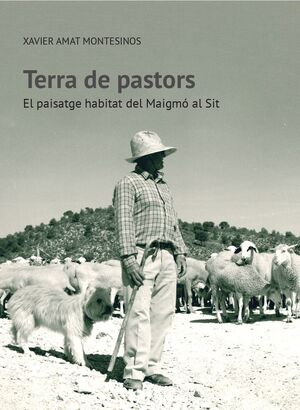 TERRA DE PASTORS