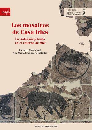 LOS MOSAICOS DE CASA IRLES
