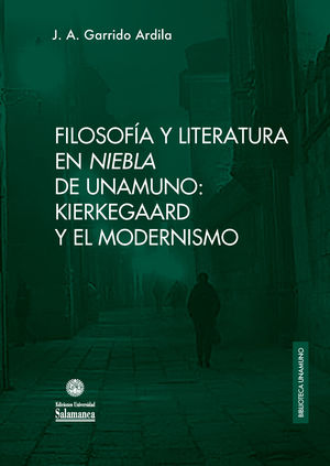 FILOSOFÍA Y LITERATURA EN «NIEBLA» DE UNAMUNO