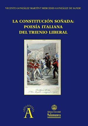 LA CONSTITUCIÓN SOÑADA: POESÍA ITALIANA DEL TRIENIO LIBERAL