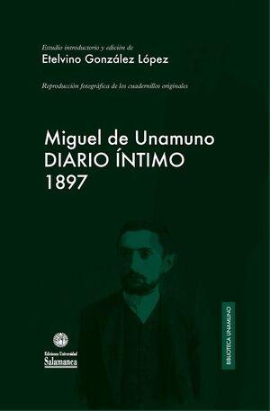DIARIO ÍNTIMO (1897)