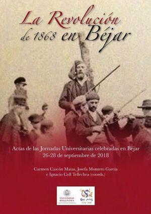 LA REVOLUCIÓN DE 1868 EN BÉJAR