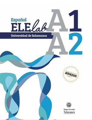 ESPAÑOL ELELAB UNIVERSIDAD DE SALAMANCA: A1 A2