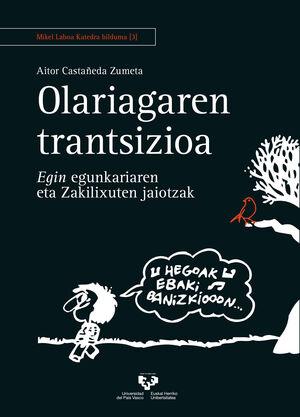OLARIAGAREN TRANTSIZIOA