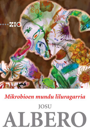 MIKROBIOEN MUNDU LILURAGARRIA