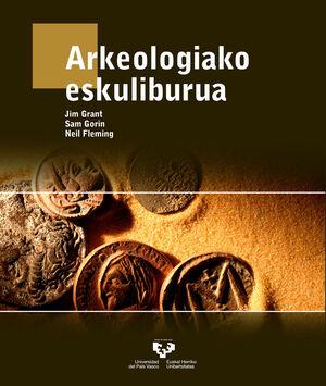 ARKEOLOGIAKO ESKULIBURUA
