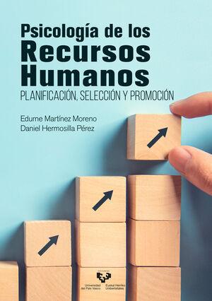PSICOLOGÍA DE LOS RECURSOS HUMANOS