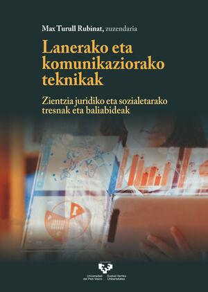 LANERAKO ETA KOMUNIKAZIORAKO TEKNIKAK