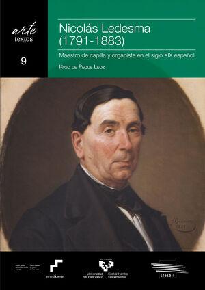 NICOLÁS LEDESMA (1791-1883)