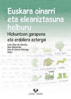 EUSKARA OINARRI ETA ELEANIZTASUNA HELBURU