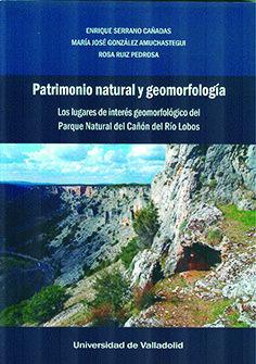 PATRIMONIO NATURAL Y GEOMORFOLOGÍA