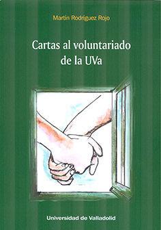 CARTAS AL VOLUNTARIADO DE LA UVA