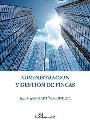 ADMINISTRACIÓN Y GESTIÓN DE FINCAS