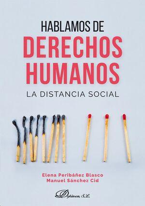 HABLAMOS DE DERECHOS HUMANOS