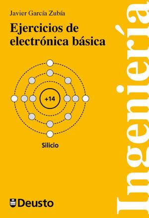 EJERCICIOS DE ELECTRÓNICA BÁSICA