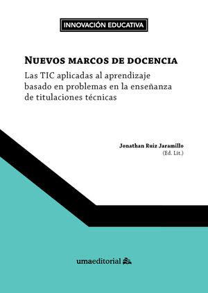 NUEVOS MARCOS DE DOCENCIA