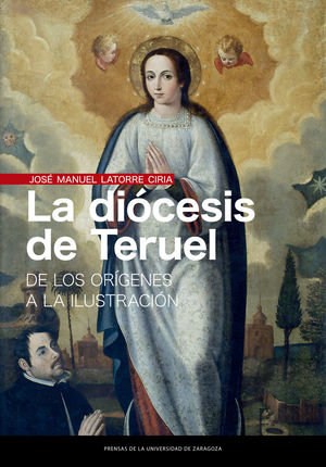 LA DIÓCESIS DE TERUEL