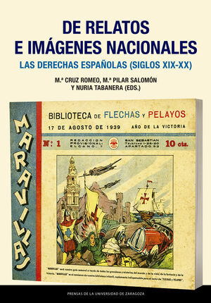 DE RELATOS E IMÁGENES NACIONALES