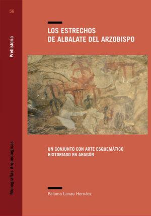 LOS ESTRECHOS DE ALBALATE DEL ARZOBISPO