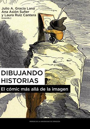 DIBUJANDO HISTORIAS