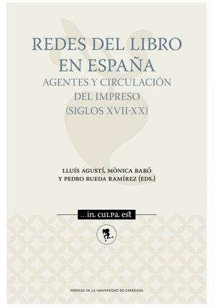 REDES DEL LIBRO EN ESPAÑA
