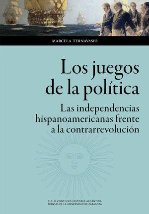 LOS JUEGOS DE LA POLÍTICA