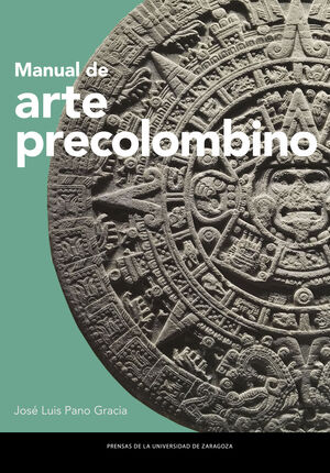 MANUAL DE ARTE PRECOLOMBINO