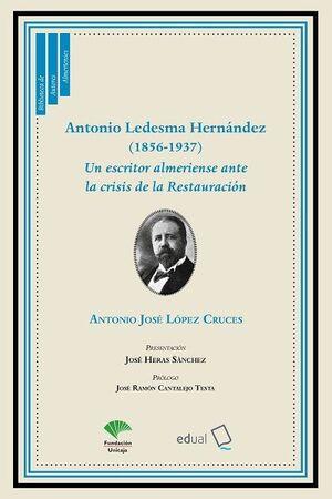 ANTONIO LEDESMA HERNÁNDEZ (1856-1937)