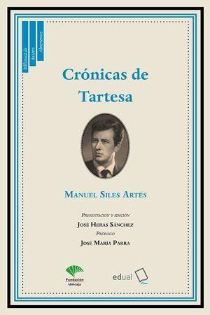 CRÓNICAS DE TARTESA