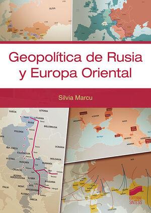 GEOPOLÍTICA DE RUSIA Y EUROPA ORIENTAL