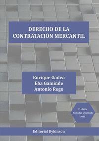DERECHO DE LA CONTRATACIÓN MERCANTIL