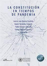 LA CONSTITUCIÓN EN TIEMPOS DE PANDEMIA