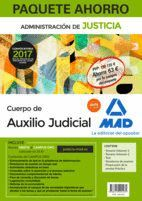 PAQUETE AHORRO AUXILIO JUDICIAL